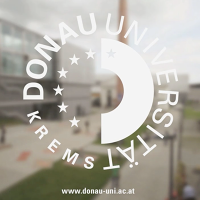 Donau Universität Krems; Image Film 2014